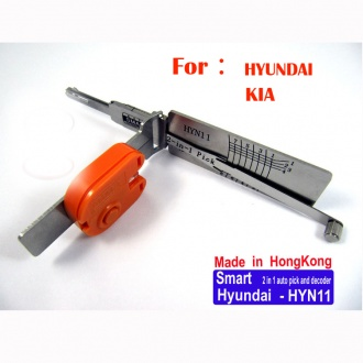 Smart HYN11 2 in 1 auto pick and decoder