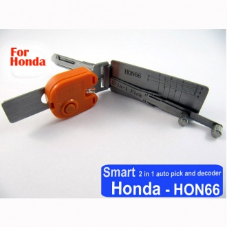 Smart HON66 2 in 1 auto pick and decoder
