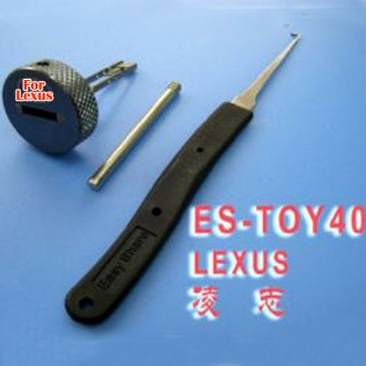 Easy share pick tool Lexus TOY40