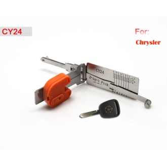 Smart CY24 2 in 1 auto pick and decoder
