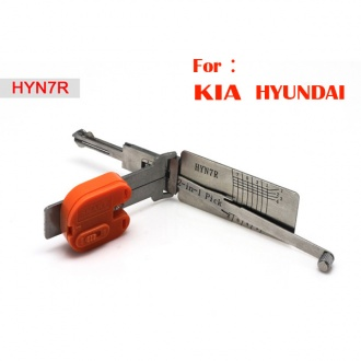 Smart HYN7R 2 in 1 auto pick and decoder