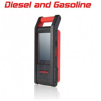 Original Launch X431 GDS For Car and Truck update by Wifi (Diesel and Gasoline)