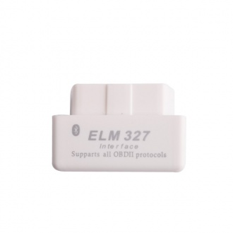 Mini ELM327 Interface Bluetooth OBD2 Scan Tool