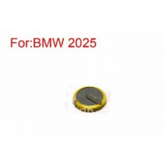 BMW EWS remoe battery 2025 (thin) can for charge