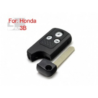 Honda Civic remoe key shell(MOQ 5pcs)