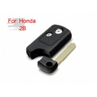 Honda CRV remote key shell 2 button(MOQ 5pcs)