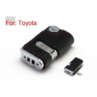 New style Toyota filp modified remote key shell(MOQ 5pcs)