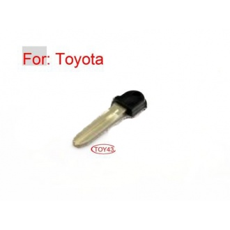 toyota smart spare key TOY43