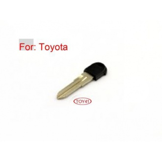 toyota smart spare key TOY41