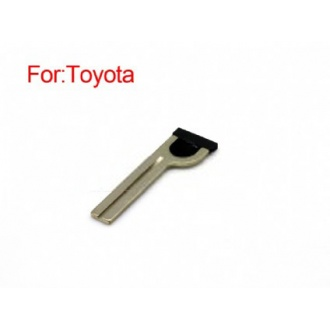 New toyota crown Smart emergency key