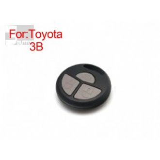 Honda remote key shell 3 button