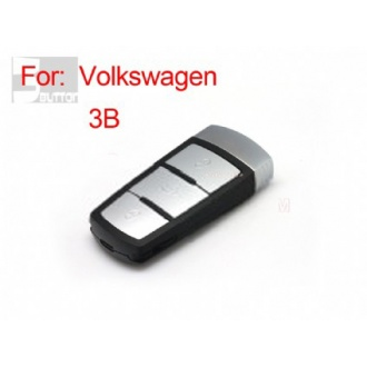 VW magotan remote key shell 3-button