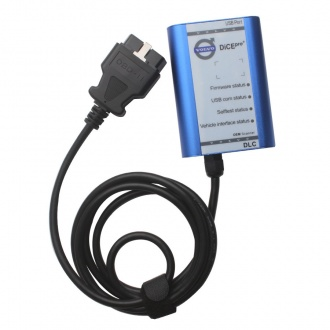 Super Volvo Dice Pro+ 2014D Volvo Diagnostic Communication Equipment