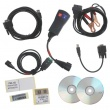 Lexia-3 lexia3 V48 Citroen/Peugeot Diagnostic PP2000 V25 with Diagbox V7.83 Software