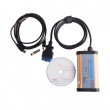 AUTOCOM CDP for Cars & Trucks & Generic 3 in 1 Golden With OKI Chip and Bluetooth 2013.03