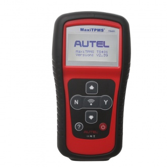 AUTEL TPMS DIAGNOSTIC AND SERVICE TOOL MaxiTPMS TS401
