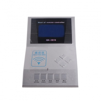 H618 Remote Controller Remote Master For Wireless RF Remote Controller