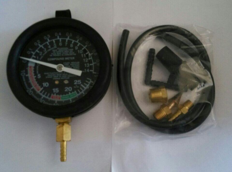 Us 15 00 Add622 Automotive Vacuum Gauge