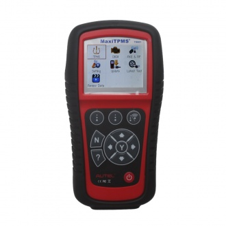 AUTEL TPMS DIAGNOSTIC AND SERVICE TOOL MaxiTPMS TS601 Automotive Activator Tire repair tools Code Reader
