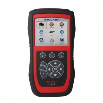 Autel MaxiCheck Pro EPB/ABS/SRS/SAS/TPMS Function Special Application Diagnostics