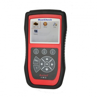 AUTEL Special Application Diagnostics MaxiCheck Oil Light/Service Reset