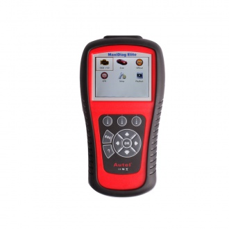Autel Maxidiag Elite MD703 for all system update internet+DS mode