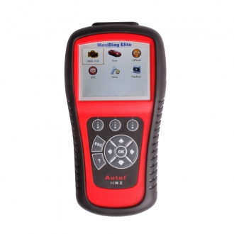 Autel MaxiDiag Elite MD704 update internet 4 system+DS model
