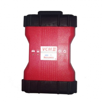 Best Quality for Ford VCM II for Ford VCM 2 Diagnostic Tool V101 professional scanner With Wifi