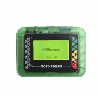 NEW MOTO 7000TW Universal Motorcycle Scan Tool