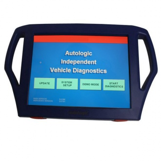 Autologic vehicle diagnostics tool for MERCEDES-BENZ