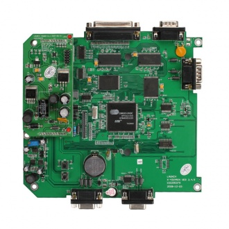 Launch X431 Main Board for X431 GX3MasterSuper Scanner