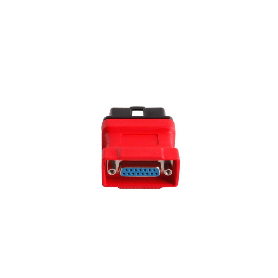 us autel maxidas ds708 obd 16 pin adaptor. Black Bedroom Furniture Sets. Home Design Ideas