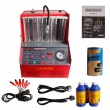 Original LAUNCH CNC-602A Injector Cleaner & Tester