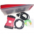 VCM II VCM2 For Ford And Jaguar & Land Rover Diagnostic Tool 2 In 1