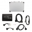 New Arrival HK201 J2534 VCI Diagnostic Tool V15 For Hyundai & Kia
