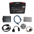 VDSA-HD ECU Diesel ECU Flashing Tool HDECU Truck Diagnosis Tool