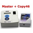 JMA TRS-5000 Cloning Machine+TPH Cloner COPY46