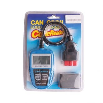 CAN OBD2/EOBD mini code reader T59