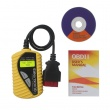 CAN OBD2/EOBD VAG Code Reader T45(Multilingual)