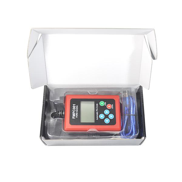 US$138 00 - FMPC001 Incode Calculator For Ford/Mazda No