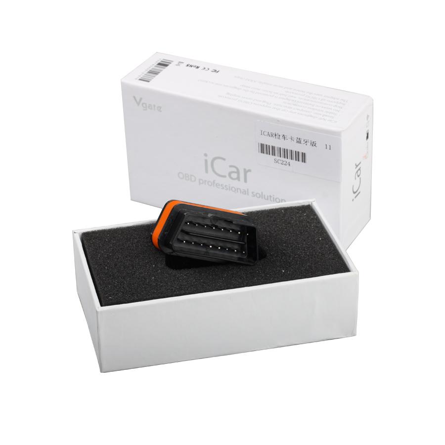 us newest vgate icar 2 bluetooth version elm327. Black Bedroom Furniture Sets. Home Design Ideas