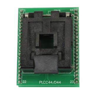 Chip Programmer Socket PLCC44 PLCC-44P adapter