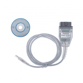 Piwis Diagnostic Cable for Porsche