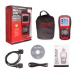 Original Autel AutoLink AL519 OBD-II And CAN Scanner Tool Update Online