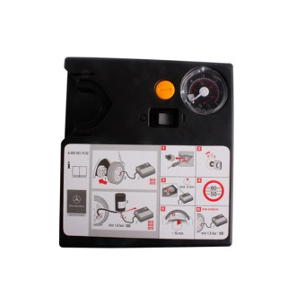 Tyre Pump MST-S02 Time Limit Promotion