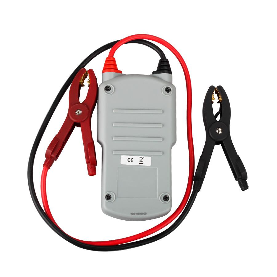 Lead Acid Battery Tester : Us mst a v lead acid battery tester