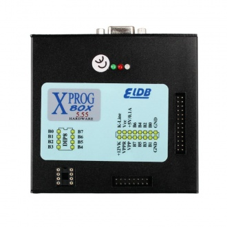 XPROG-M V5.55 XPROG M Programmer with USB Dongle Especially for BMW CAS4 Decryption