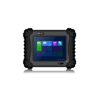 Original VXSCAN T8 Diesel Diagnostic Tool for Heavy Duty