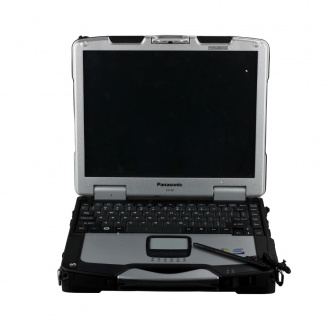 Panasonic CF30 Laptop For Porsche Piwis Tester II