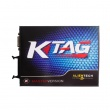 V2.13 FW V6.070 KTAG K-TAG ECU Programming Tool Master Version with Unlimited Token Get Free ECM TITANIUM V1.61